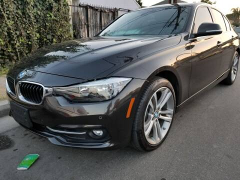 2017 BMW 3 Series for sale at Ournextcar/Ramirez Auto Sales in Downey CA