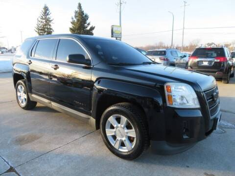 2012 GMC Terrain for sale at Import Exchange in Mokena IL