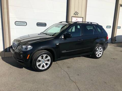 2009 BMW X5 for sale at Certified Auto Exchange in Indianapolis IN