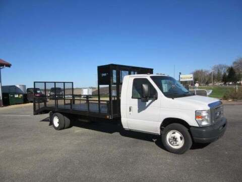 2011 Ford E-Series Chassis for sale at Stoufers Auto Sales, Inc in Madison Lake MN