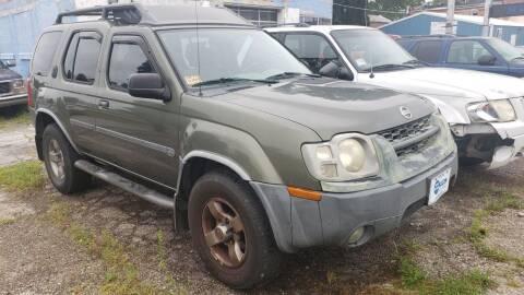 2003 Nissan Xterra for sale at New Start Motors LLC in Montezuma IN