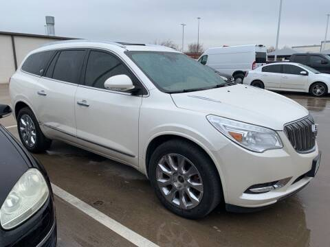 2014 Buick Enclave for sale at Excellence Auto Direct in Euless TX