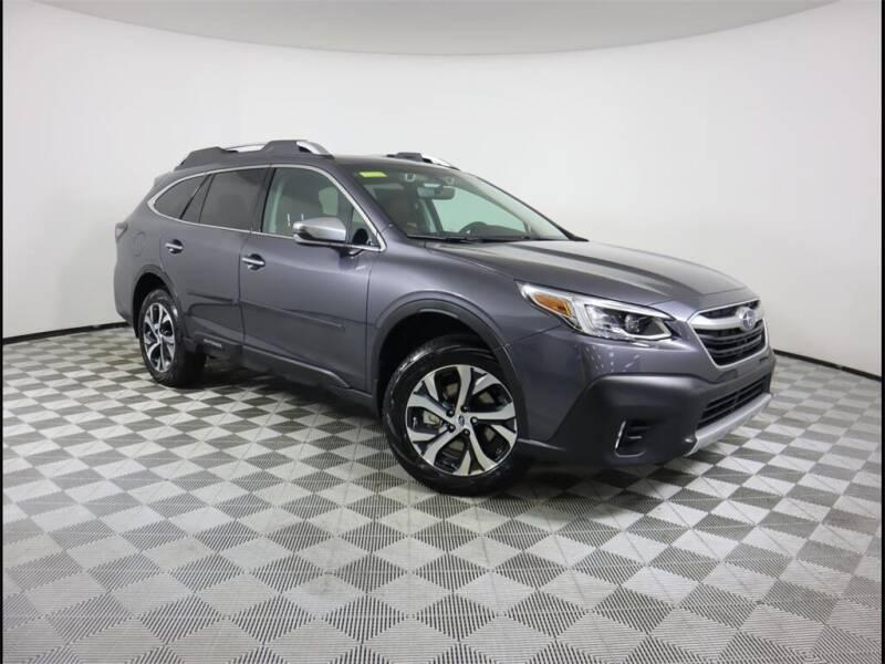 2022 Subaru Outback for sale in Augusta, GA