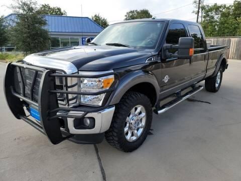 2015 Ford F-350 Super Duty for sale at Kell Auto Sales, Inc in Wichita Falls TX
