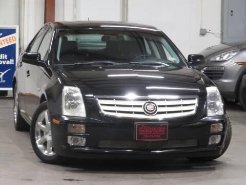 2005 Cadillac STS for sale at CarPlex in Manassas VA