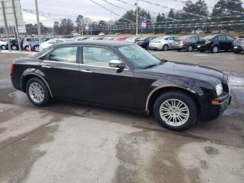2010 Chrysler 300 for sale at Rum River Auto Sales in Cambridge MN