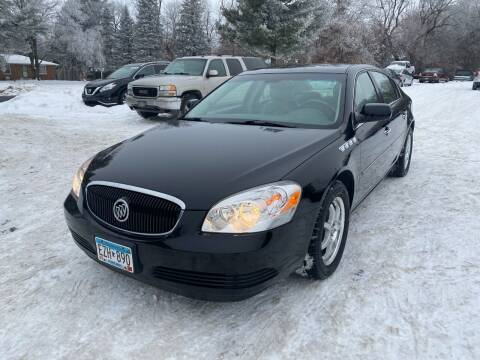 2006 Buick Lucerne for sale at Northstar Auto Sales LLC in Ham Lake MN