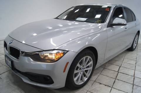 2016 BMW 3 Series for sale at Sacramento Luxury Motors in Carmichael CA