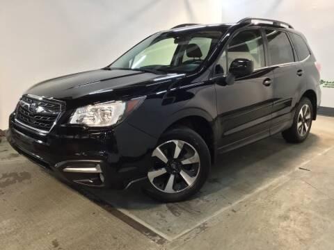 2017 Subaru Forester for sale at EUROPEAN AUTO EXPO in Lodi NJ