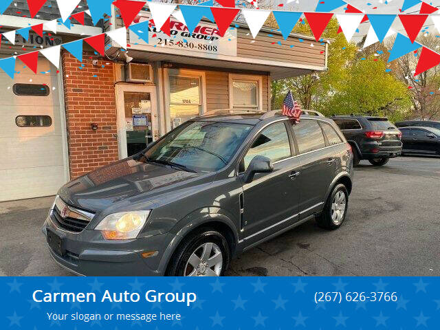 2009 Saturn Vue for sale in Willow Grove, PA