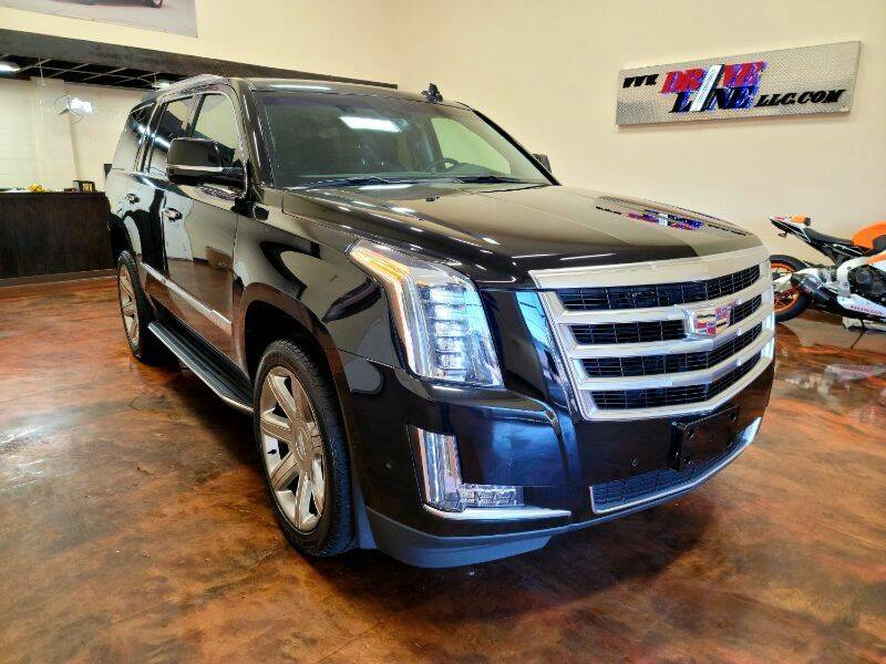 2019 Cadillac Escalade for sale at Driveline LLC in Jacksonville FL