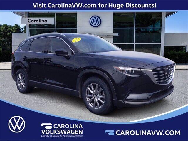 2018 Mazda CX-9 for sale in Charlotte, NC