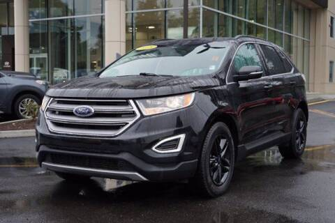 2018 Ford Edge for sale at Jeremy Sells Hyundai in Edmonds WA