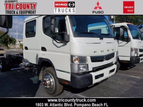 2020 Mitsubishi Fuso FEC7TW for sale at TRUCKS BY BROOKS in Pompano Beach FL