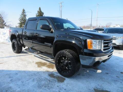 2012 GMC Sierra 1500 for sale at Import Exchange in Mokena IL