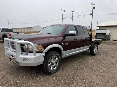2012 RAM Ram Pickup 2500 for sale at Northern Car Brokers in Belle Fourche SD