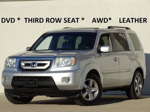 2009 Honda Pilot for sale at Chicago Motors Direct in Addison IL
