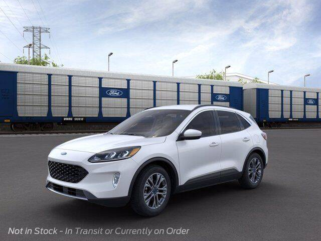 2021 Ford Escape for sale in Franklin, WI