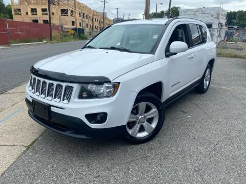 2015 Jeep Compass for sale at JMAC IMPORT AND EXPORT STORAGE WAREHOUSE in Bloomfield NJ