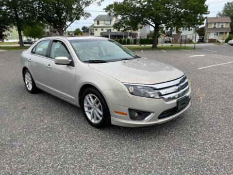 2010 Ford Fusion for sale at Cars With Deals in Lyndhurst NJ