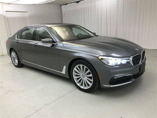 2018 BMW 7 Series for sale in Pittsburgh, PA