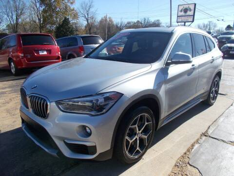 2019 BMW X1 for sale at High Country Motors in Mountain Home AR