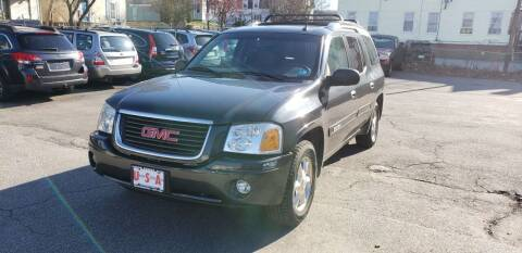 2004 GMC Envoy XUV for sale at Union Street Auto in Manchester NH
