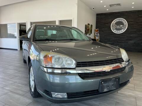 2004 Chevrolet Malibu for sale at Evolution Autos in Whiteland IN
