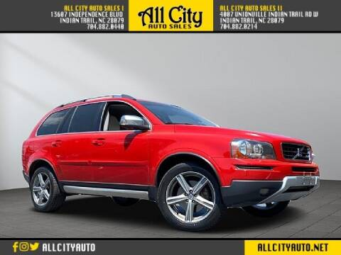 2009 Volvo XC90 for sale at All City Auto Sales II in Indian Trail NC
