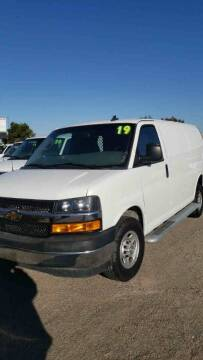 2019 Chevrolet Express Cargo for sale at MOUNTAIN WEST MOTORS LLC in Albuquerque NM