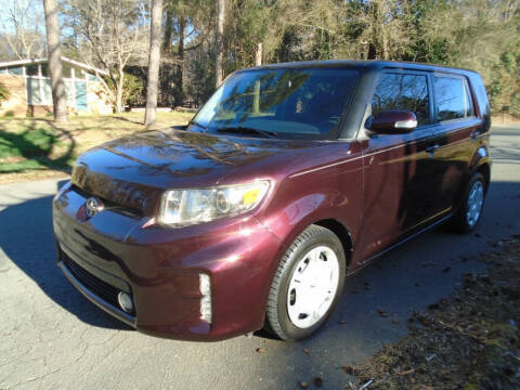 2014 Scion xB for sale at City Imports Inc in Matthews NC