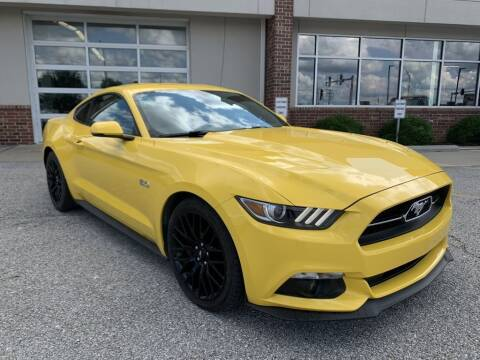 2015 Ford Mustang for sale at Head Motor Company - Head Indian Motorcycle in Columbia MO