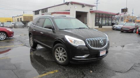 2016 Buick Enclave for sale at Absolute Motors 2 in Hammond IN