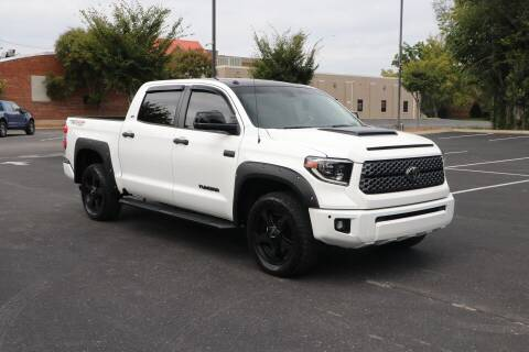 2019 Toyota Tundra for sale at Auto Collection Of Murfreesboro in Murfreesboro TN
