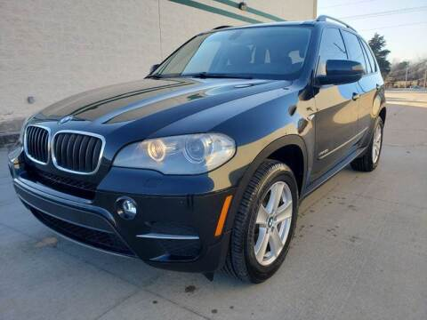 2011 BMW X5 for sale at Auto Choice in Belton MO