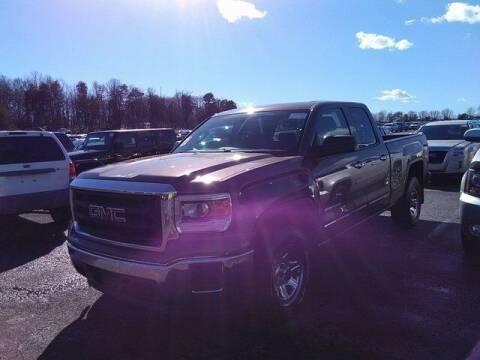 2014 GMC Sierra 1500 for sale at Strosnider Chevrolet in Hopewell VA