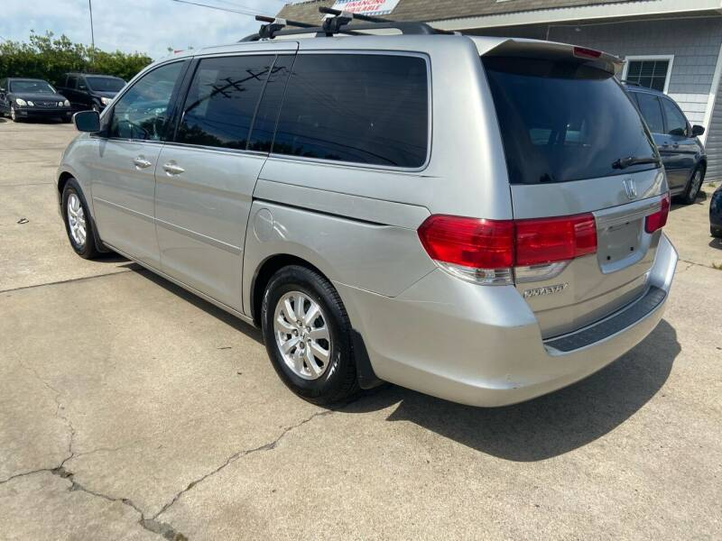 2008 Honda Odyssey for sale at Whites Auto Sales in Portsmouth VA