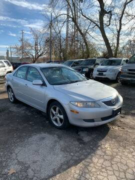 2005 Mazda MAZDA6 for sale at Big Bills in Milwaukee WI