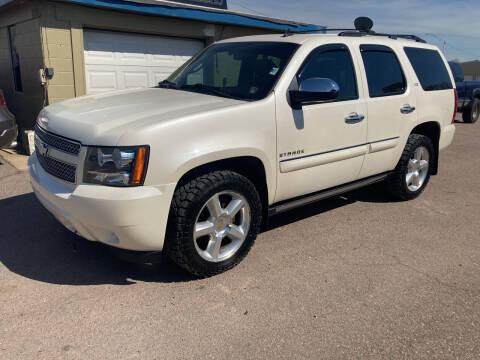 2008 Chevrolet Tahoe for sale at Dakota Auto Inc. in Dakota City NE
