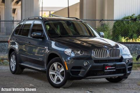2012 BMW X5 for sale at Friesen Motorsports in Tacoma WA
