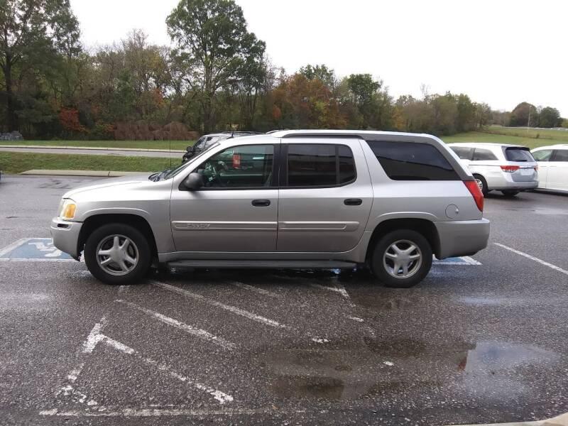 2004 GMC Envoy XUV SLE 4WD 4dr SUV - Pleasant View TN