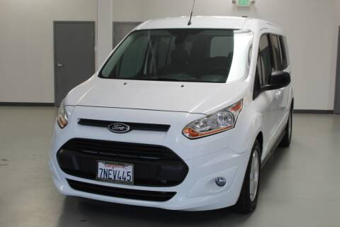 2016 Ford Transit Connect Wagon for sale at Mag Motor Company in Walnut Creek CA