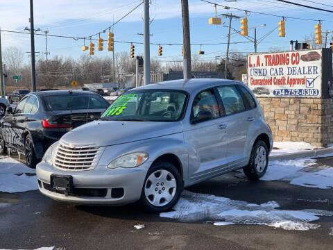 2008 Chrysler PT Cruiser for sale at L.A. Trading Co. in Woodhaven MI