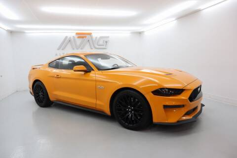 2018 Ford Mustang for sale at Alta Auto Group LLC in Concord NC