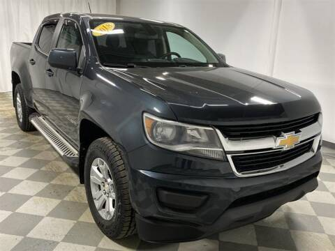 2018 Chevrolet Colorado for sale at Mr. Car LLC in Brentwood MD