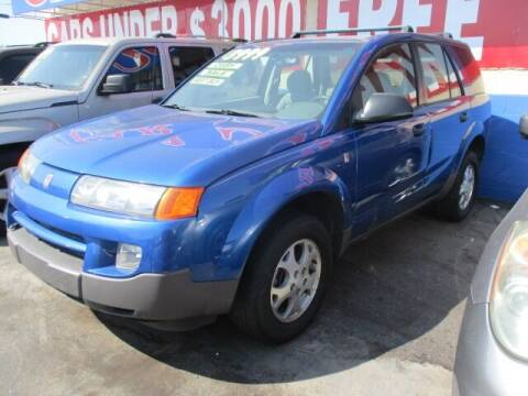 2003 Saturn Vue for sale at Car One - CAR SOURCE OKC in Oklahoma City OK