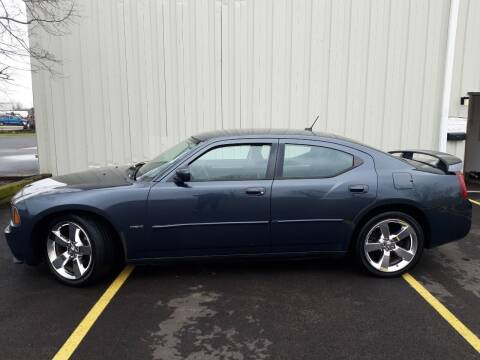 2008 Dodge Charger for sale at C & C Wholesale in Cleveland OH