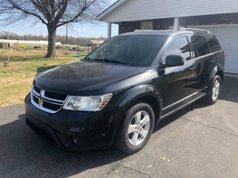 2012 Dodge Journey for sale at Champion Motorcars in Springdale AR