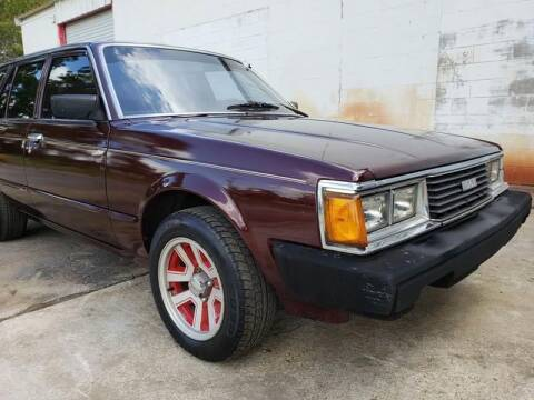1981 Toyota Corona for sale at Fabos Auto Sales LLC in Fitzgerald GA