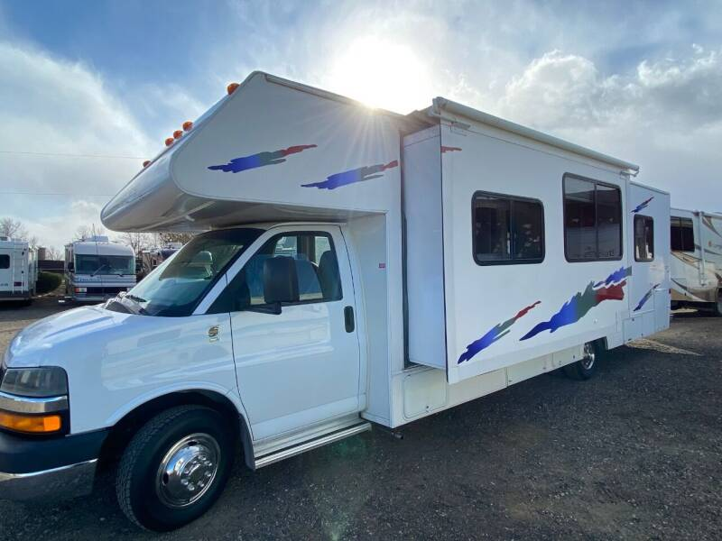 2007 Gulf Stream CONQUEST for sale at NOCO RV Sales in Loveland CO